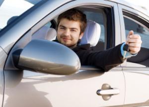 Als Fahranfanger Gunstig Auto Fahren