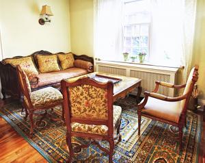 Möbel und Wohnaccessoires im Vintage Stil sind gefragt